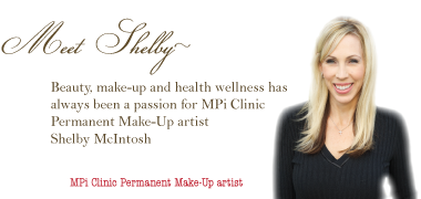 Shelby MPi Clinic Permanent Make-Up Artist